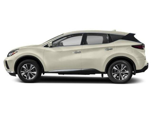 2019 Nissan Murano SV (Stk: 19253) in Barrie - Image 2 of 8