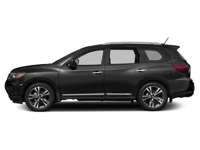 2019 Nissan Pathfinder Platinum (Stk: 19136) in Barrie - Image 2 of 9