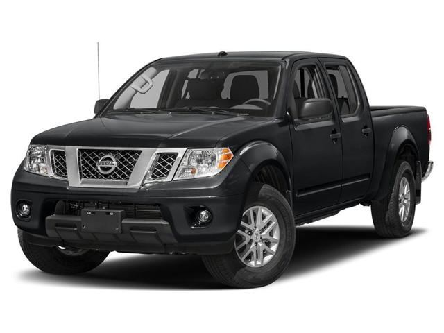 2019 Nissan Frontier SV (Stk: 19275) in Barrie - Image 1 of 9