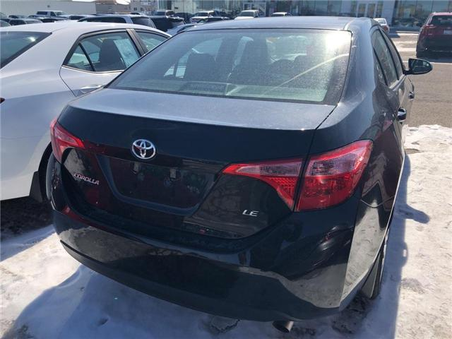 2019 Toyota Corolla LE (Stk: 9CR368) in Georgetown - Image 4 of 5