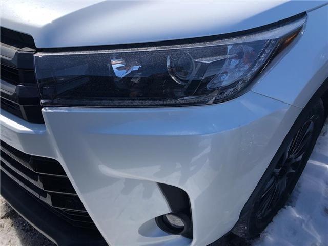 2019 Toyota Highlander XLE (Stk: 9HG426) in Georgetown - Image 2 of 5