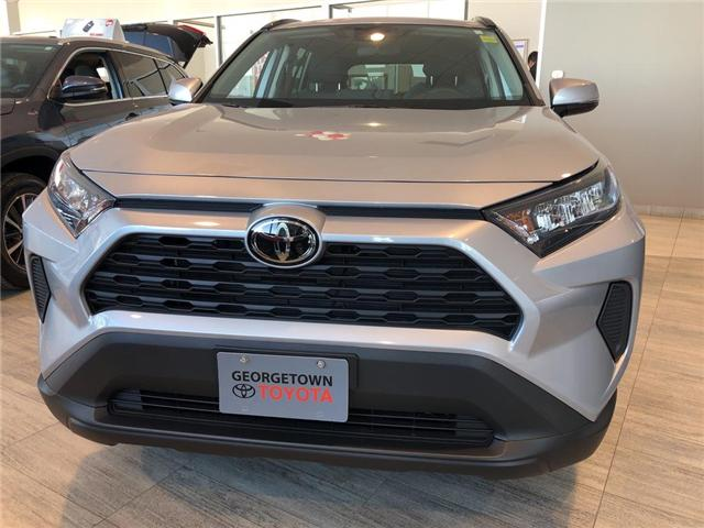 2019 Toyota RAV4 LE (Stk: 9RV429) in Georgetown - Image 2 of 5
