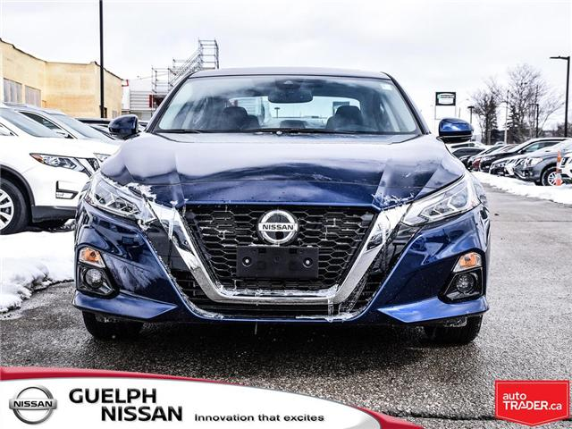 2019 Nissan Altima 2.5 SV (Stk: N20002) in Guelph - Image 2 of 23