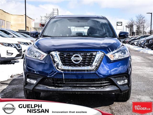 2019 Nissan Kicks SV (Stk: N20006) in Guelph - Image 2 of 22