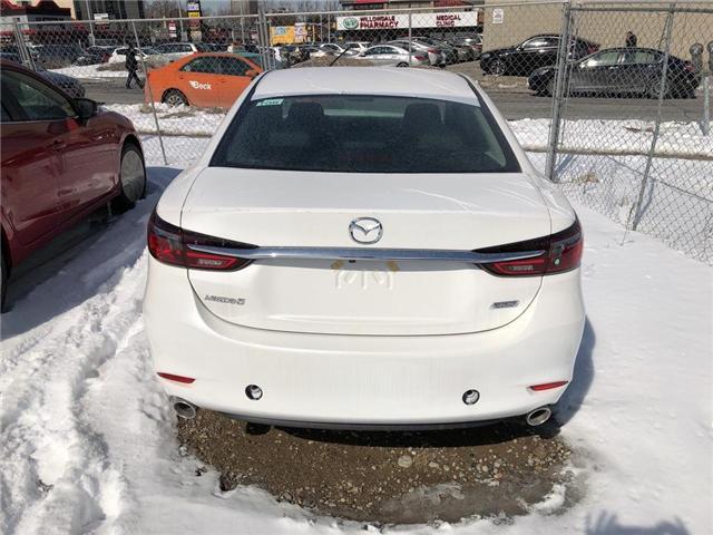 2018 Mazda MAZDA6 GS-L w/Turbo (Stk: 79703) in Toronto - Image 3 of 6