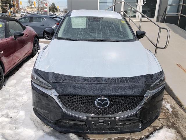 2018 Mazda MAZDA6 GS-L w/Turbo (Stk: 79981) in Toronto - Image 2 of 6