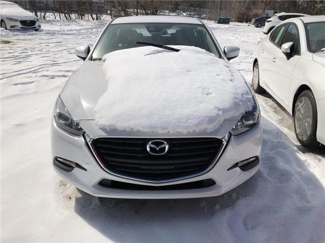 2018 Mazda Mazda3 GS (Stk: 80092) in Toronto - Image 2 of 5