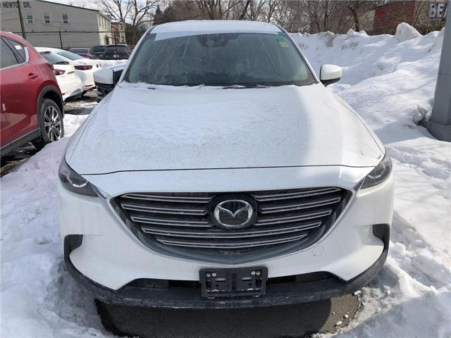 2019 Mazda CX-9 GS (Stk: 81138) in Toronto - Image 2 of 5