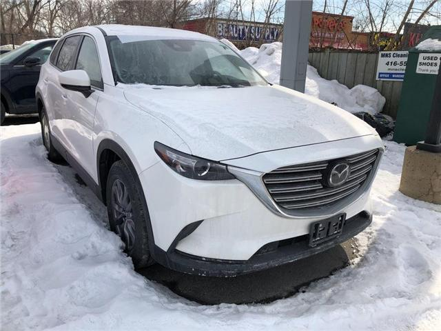 2019 Mazda CX-9 GS (Stk: 81138) in Toronto - Image 3 of 5