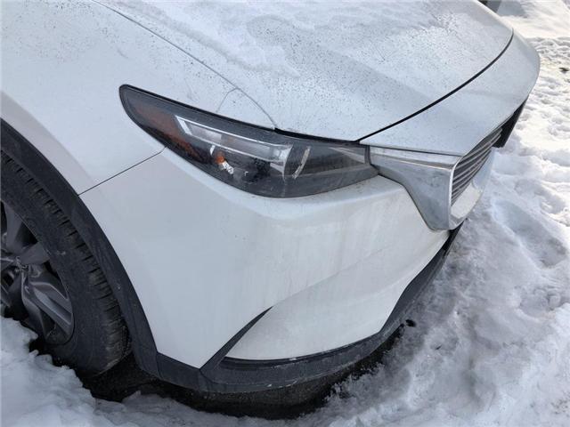 2019 Mazda CX-9 GS (Stk: 81138) in Toronto - Image 4 of 5