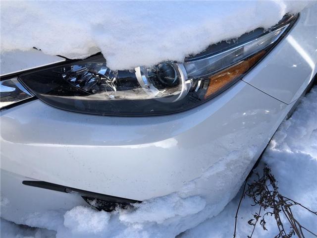 2018 Mazda Mazda3 GS (Stk: 80184) in Toronto - Image 5 of 5