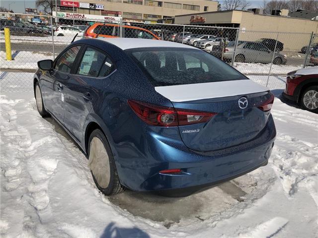 2018 Mazda Mazda3 GT (Stk: 80222) in Toronto - Image 2 of 5
