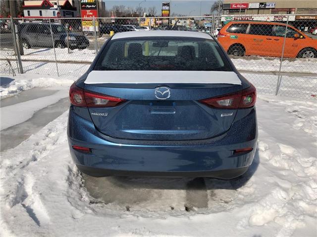2018 Mazda Mazda3 GT (Stk: 80222) in Toronto - Image 3 of 5