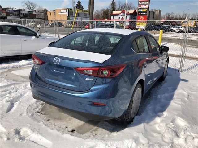 2018 Mazda Mazda3 GT (Stk: 80222) in Toronto - Image 4 of 5