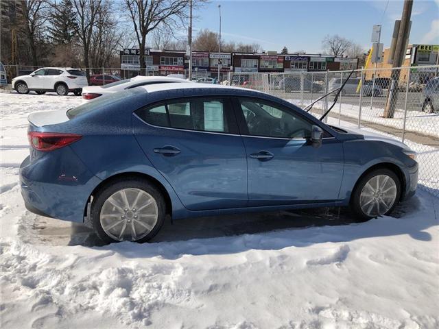 2018 Mazda Mazda3 GT (Stk: 80222) in Toronto - Image 5 of 5