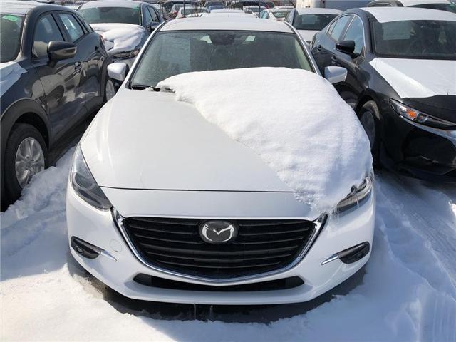 2018 Mazda Mazda3 GT (Stk: 80263) in Toronto - Image 2 of 5