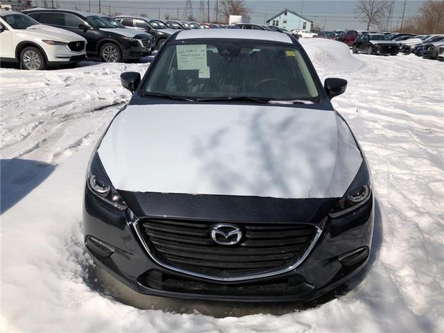 2018 Mazda Mazda3 GX (Stk: 80296) in Toronto - Image 2 of 5