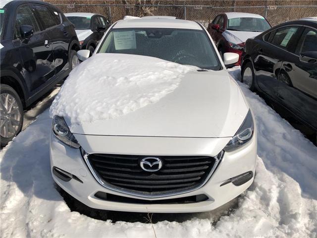 2018 Mazda Mazda3 GS (Stk: 80298) in Toronto - Image 2 of 5