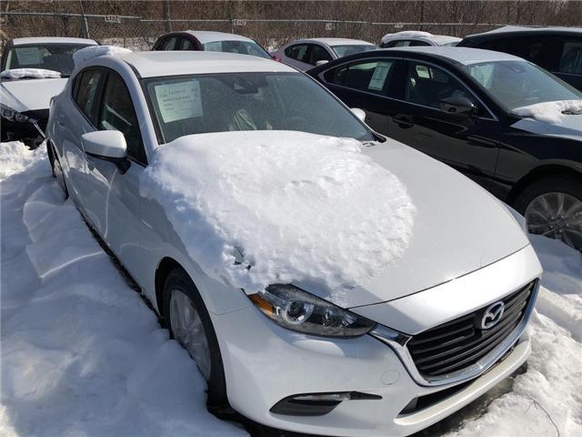2018 Mazda Mazda3 GS (Stk: 80298) in Toronto - Image 3 of 5