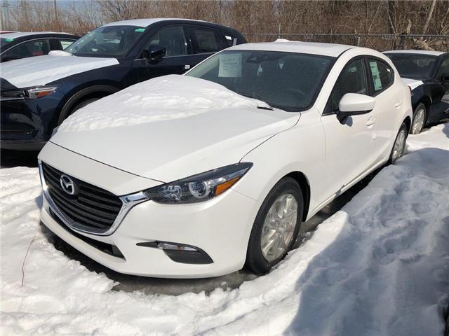 2018 Mazda Mazda3 GS (Stk: 80298) in Toronto - Image 5 of 5
