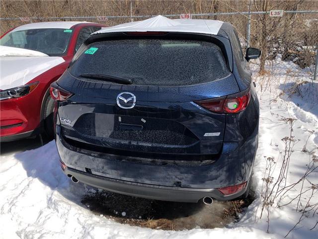 2019 Mazda CX-5 GS (Stk: 81261) in Toronto - Image 4 of 5