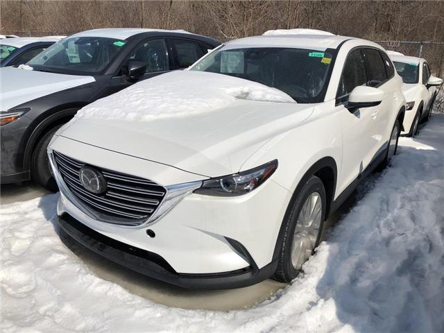 2019 Mazda CX-9 GS-L (Stk: 81270) in Toronto - Image 1 of 5