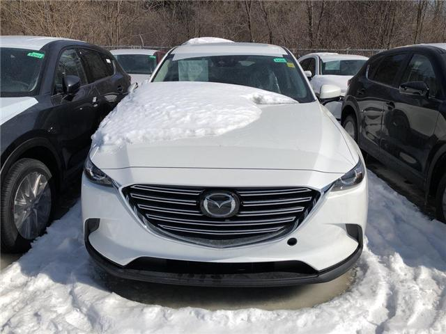 2019 Mazda CX-9 GS-L (Stk: 81270) in Toronto - Image 2 of 5