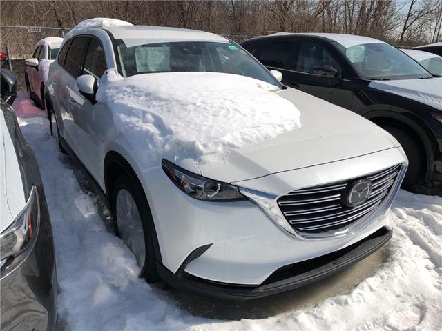 2019 Mazda CX-9 GS-L (Stk: 81270) in Toronto - Image 3 of 5