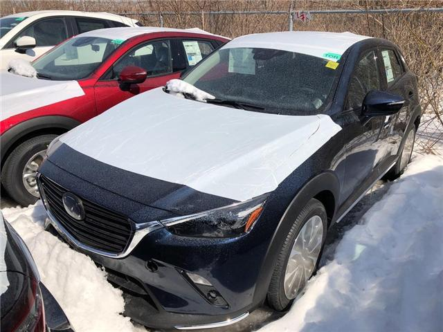 2019 Mazda CX-3 GT (Stk: 81282) in Toronto - Image 5 of 5