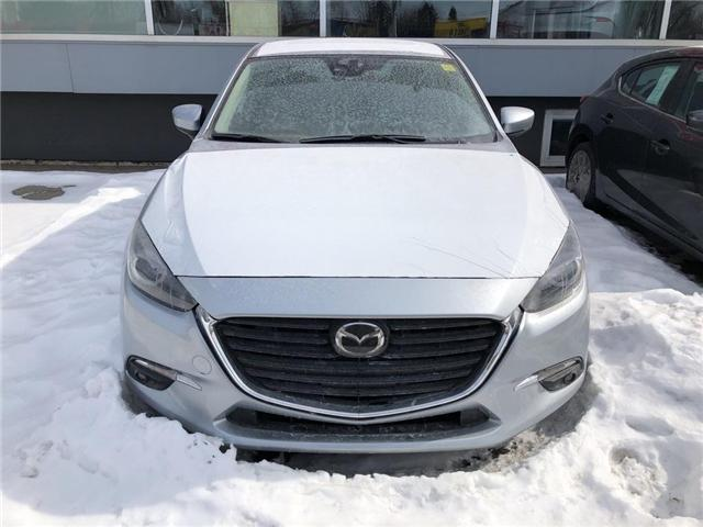 2018 Mazda Mazda3 GT (Stk: 80340) in Toronto - Image 2 of 5