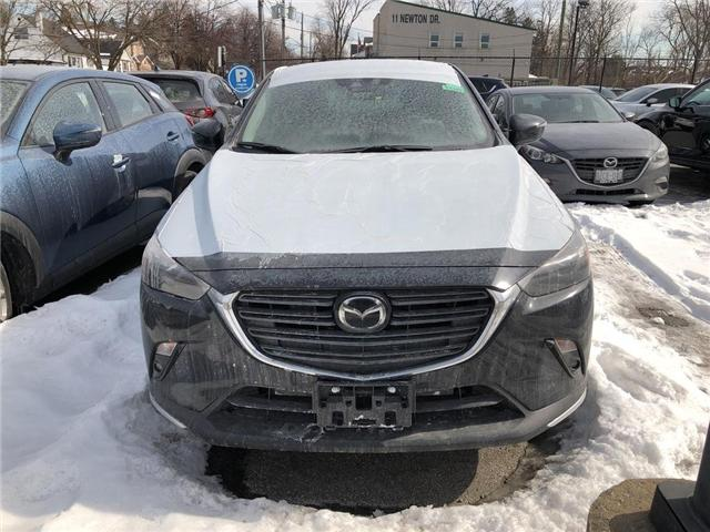 2019 Mazda CX-3 GT (Stk: 81322) in Toronto - Image 2 of 5