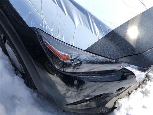 2019 Mazda CX-3 GX (Stk: 81325) in Toronto - Image 4 of 5
