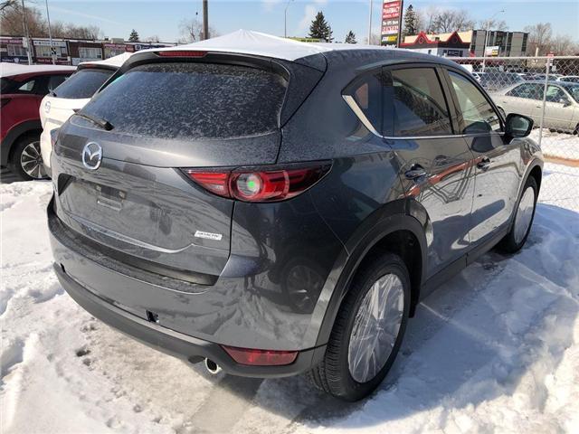 2019 Mazda CX-5 Signature (Stk: 81388) in Toronto - Image 4 of 5