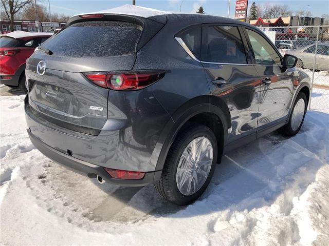 2019 Mazda CX-5 Signature (Stk: 81388) in Toronto - Image 5 of 5