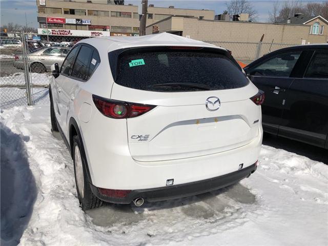 2019 Mazda CX-5 GT (Stk: 81403) in Toronto - Image 2 of 5