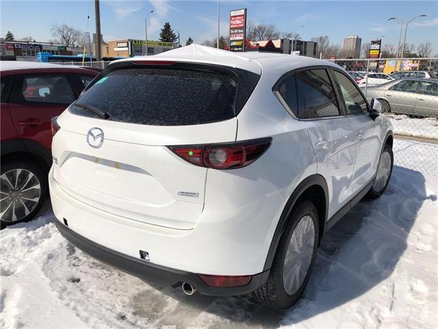 2019 Mazda CX-5 GT (Stk: 81403) in Toronto - Image 4 of 5