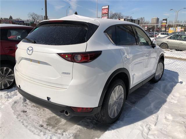 2019 Mazda CX-5 GT (Stk: 81403) in Toronto - Image 5 of 5