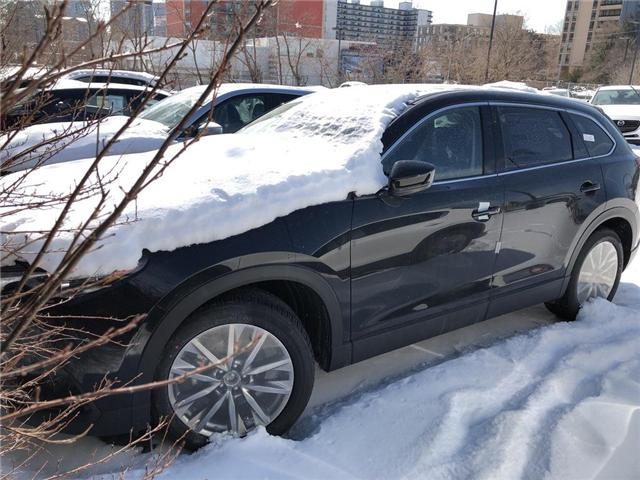 2019 Mazda CX-9 GS-L (Stk: 81420) in Toronto - Image 1 of 5