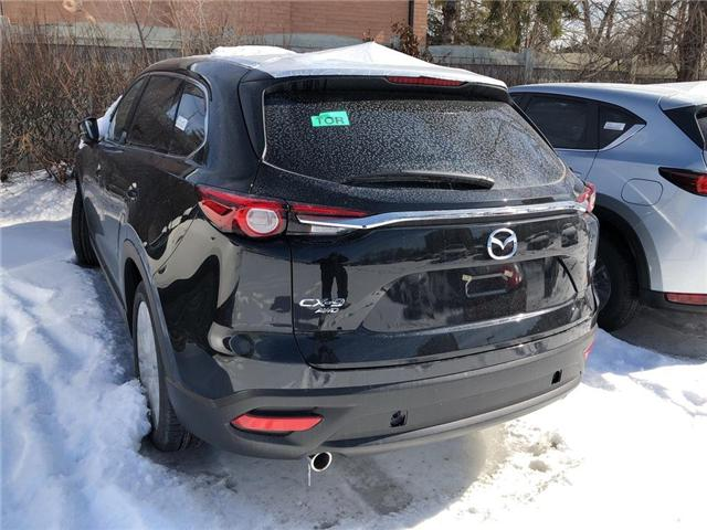 2019 Mazda CX-9 GS-L (Stk: 81420) in Toronto - Image 2 of 5