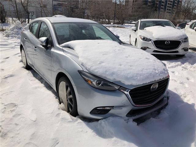 2018 Mazda Mazda3 GT (Stk: 80281) in Toronto - Image 1 of 5