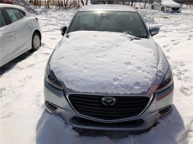 2018 Mazda Mazda3 GT (Stk: 80281) in Toronto - Image 2 of 5