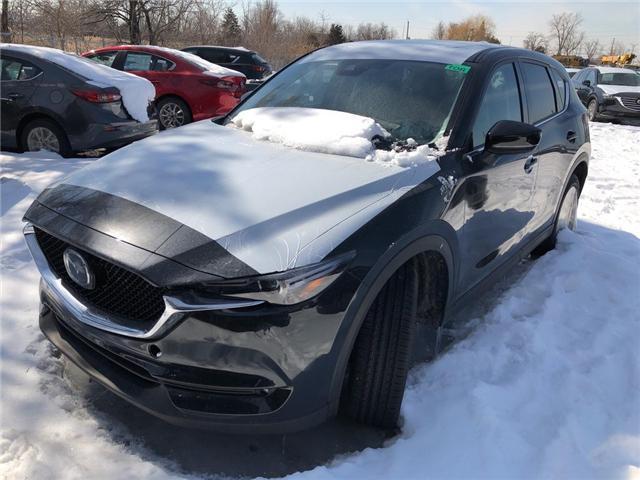 2019 Mazda CX-5 GT w/Turbo (Stk: 81483) in Toronto - Image 1 of 5