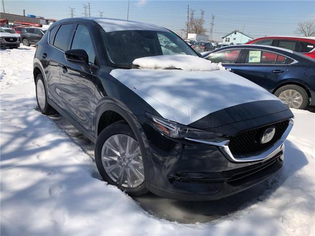 2019 Mazda CX-5 GT w/Turbo (Stk: 81483) in Toronto - Image 2 of 5