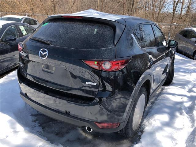 2019 Mazda CX-5 GT w/Turbo (Stk: 81483) in Toronto - Image 4 of 5