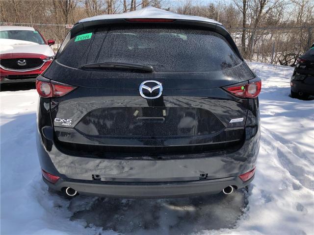 2019 Mazda CX-5 GT w/Turbo (Stk: 81483) in Toronto - Image 5 of 5