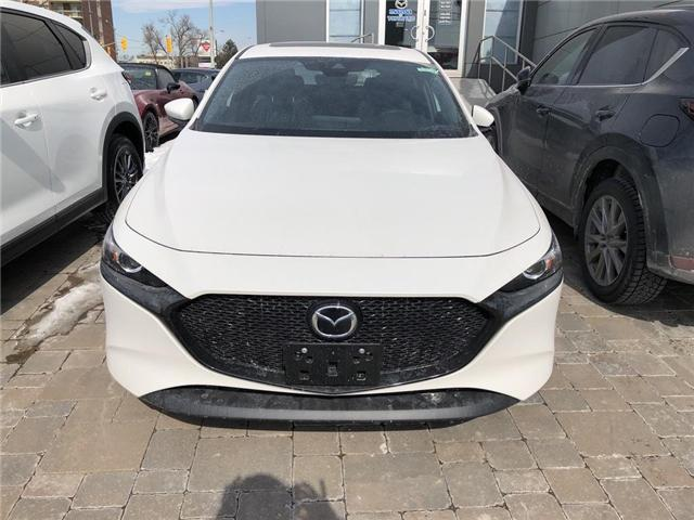 2019 Mazda Mazda3 GS (Stk: 81503) in Toronto - Image 2 of 5