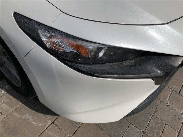 2019 Mazda Mazda3 GS (Stk: 81503) in Toronto - Image 4 of 5