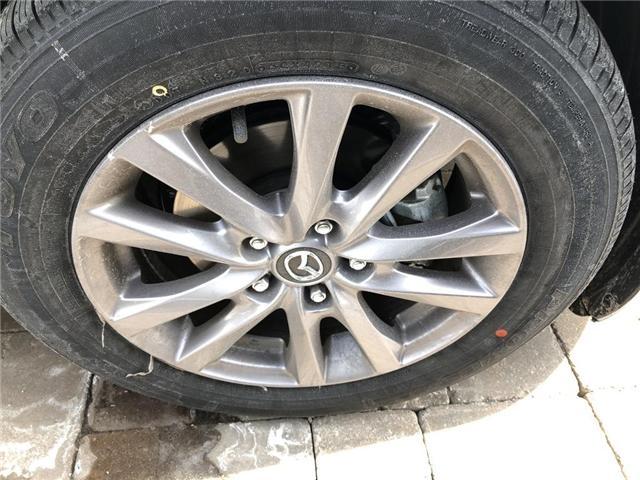 2019 Mazda Mazda3 GS (Stk: 81503) in Toronto - Image 5 of 5