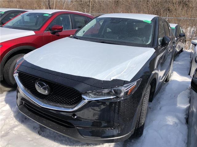 2019 Mazda CX-5 GT (Stk: 81528) in Toronto - Image 1 of 3