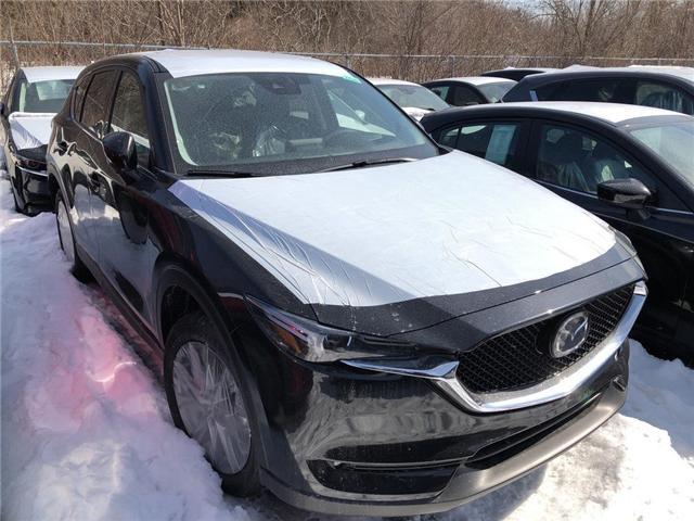 2019 Mazda CX-5 GT (Stk: 81528) in Toronto - Image 3 of 3